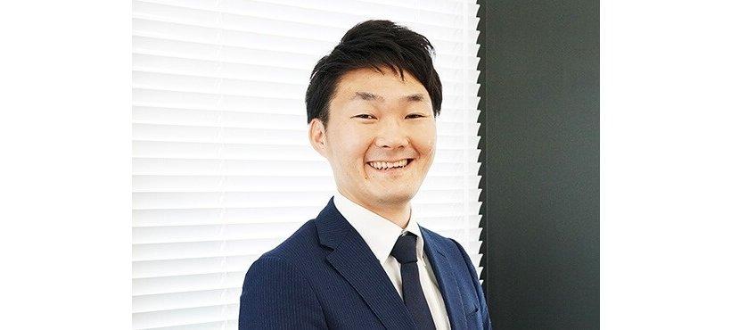 キャリアパートナー(中道 猛史)の写真