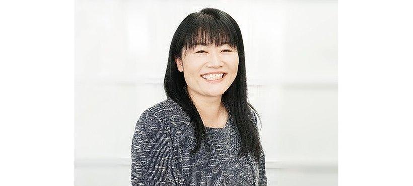 キャリアパートナー(藤江 直子)の写真